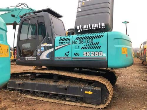 广西转让小松200、卡特320、神钢210等二手挖掘机,免费送货可质保