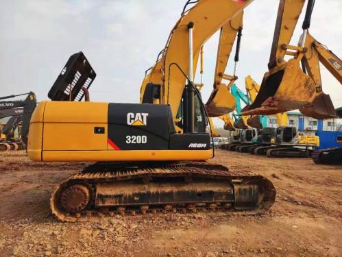 昆明转让二手挖掘机,型号有卡特320、三一215神钢350等,包邮可分期