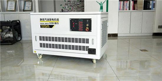 供应大泽动力TOTO25发电机25KW