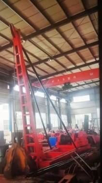 深圳南通打桩机性能特点 冲孔打桩机规格型号