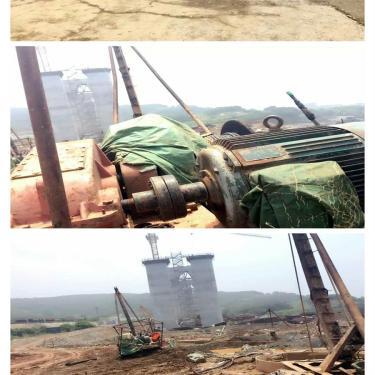 珠海南通腾龙打桩机厂冲击钻机面向各地开展租赁业务 质优价廉