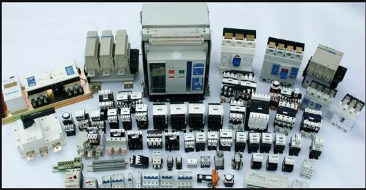 供应沃尔沃IZM97、IZM99粉碎机械电气系统