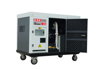 欧洲狮40千瓦小型车载柴油发电机