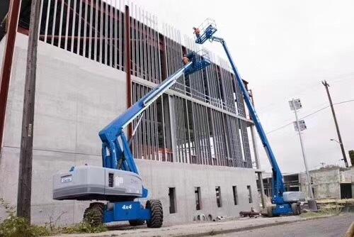 上海浦东周家渡陆家嘴出租15米20米30米高空作业车