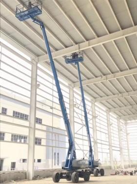 信阳周口驻马店漯河出租30米21米28米高空作业车
