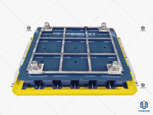 供应国内外品牌砖机模具