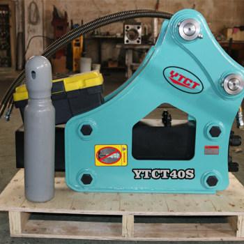 厂家直销SB40破碎锤4-7吨挖掘机用