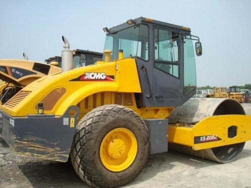 出售二手徐工,柳工18吨,20吨,22吨,26吨压路机