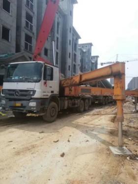 出售三一37米46米56米62米二手泵车