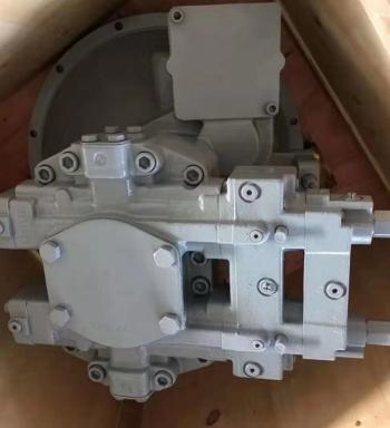 兰州旋挖钻机主泵维修