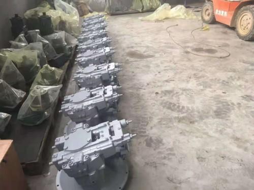 咸阳维修徐工旋挖钻机泵