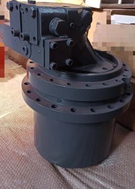 西安专业维修宇通重工旋挖钻机卷扬减速机