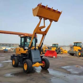 厂家直供新型926装载机 粮库装粮斗工地运混凝土工程用930小铲车