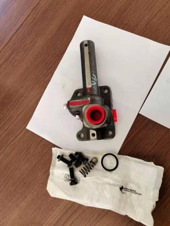 供应兴业铲运机配件2m³铲运机液压阀