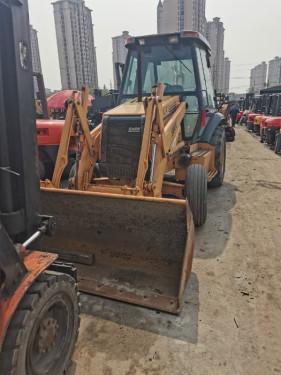 出售二手CASE凯斯580L,M挖掘装载机