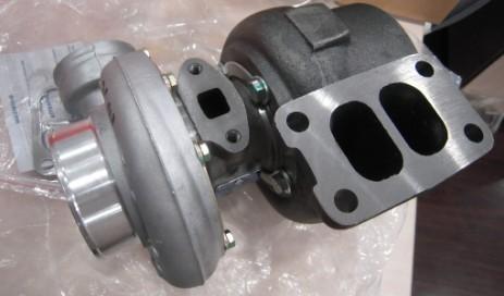 供应沃尔沃EC360喷油器-增压器