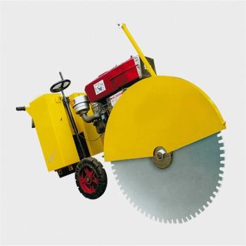 供应宇辰YCQG-1000路面切缝机 1米柴油马路切割机 高速公路切割机