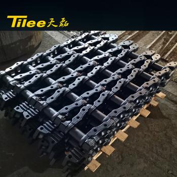 供应DFCB矿山材质链轨适用于TRD工法机打桩机提升链条
