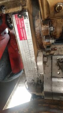 维修福格勒s1880l摊铺机电路系统液压系统