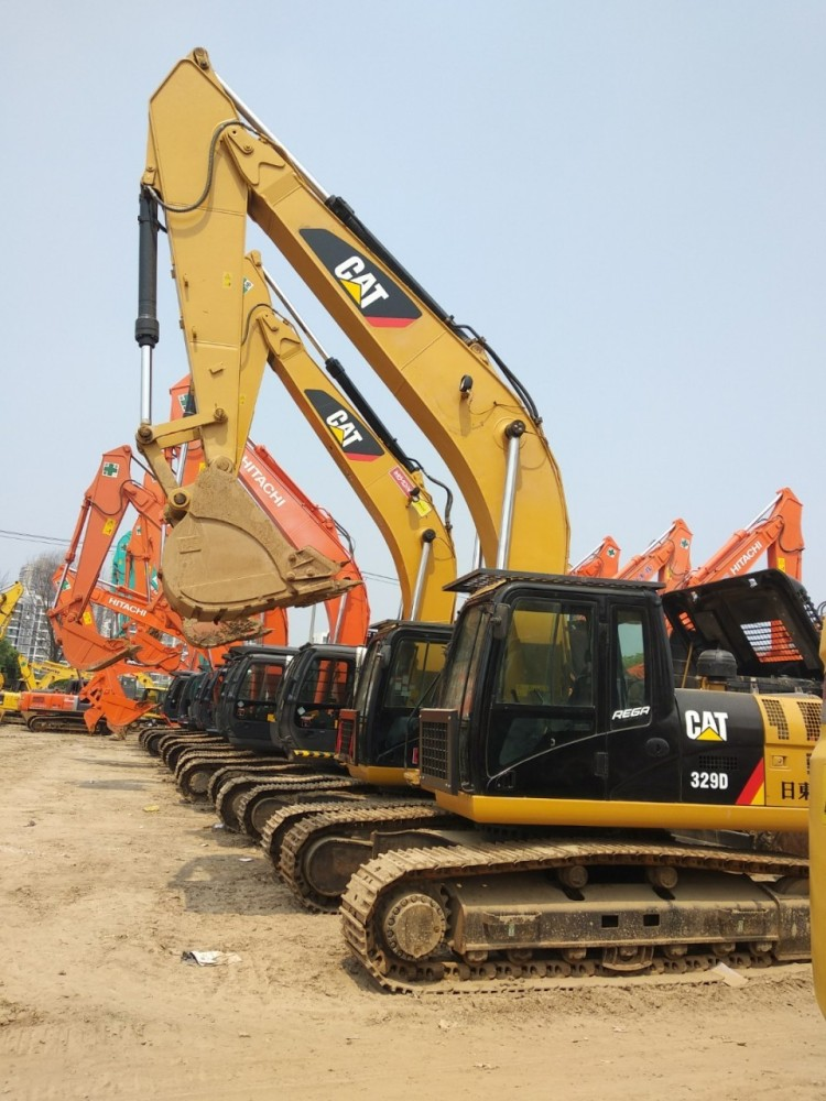 ||延安||榆林||二手挖掘机市场||出售二手小松130-240-360挖掘机