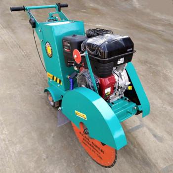 宁波市政修路马路切割机 小区道路切缝机 沥青道路切割机 厂家批发