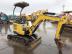出售二手洋马/久保田挖掘机日本原装进口小型挖沟机
