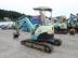 出售二手洋马/久保田挖掘机日本原装进口小勾机多种辅具可选