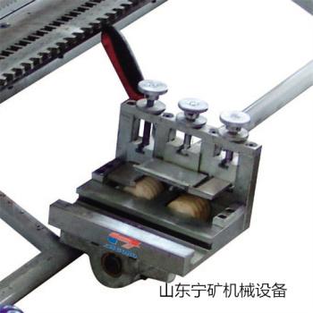 上海高罗X3-20003电动液压订扣机