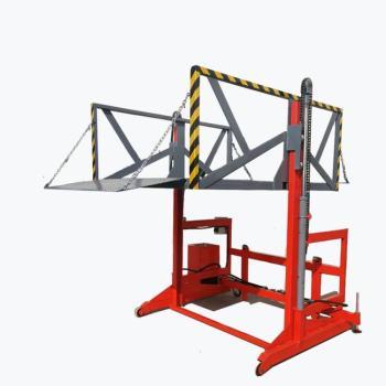 供应明华移动式装卸平台